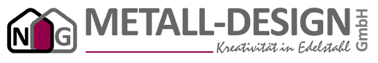 NG Metall Design GmbH | Kreativität in Edelstahl