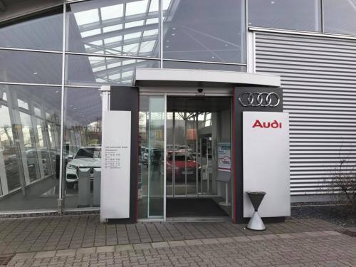 Audi Zentrum Neuwied