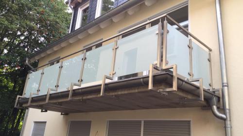 Mehrfamilienhaus in Dortmund