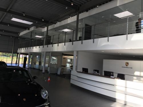 Porsche Zentrum Siegen