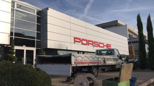 Porsche Zentrum Aschaffenburg